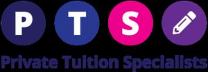 private tuition specialist logo